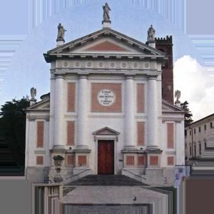 Кафедральный собор, Кастельфранко