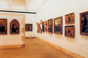 Картинная галерея колледжа Церкви Христовой в Оксфорде